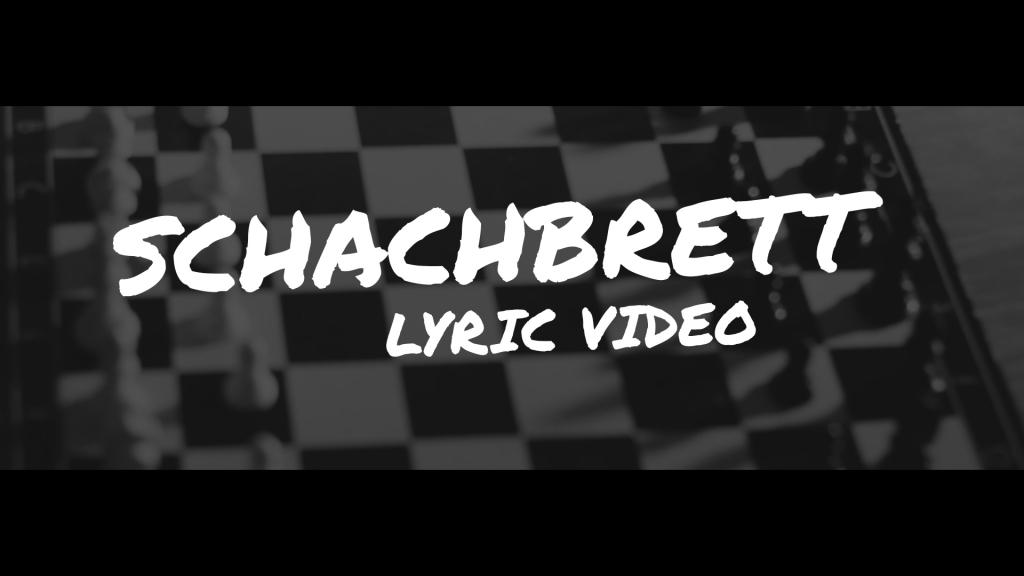"""""""Schachbrett"""" - PHÄTTE ZEITEN"""