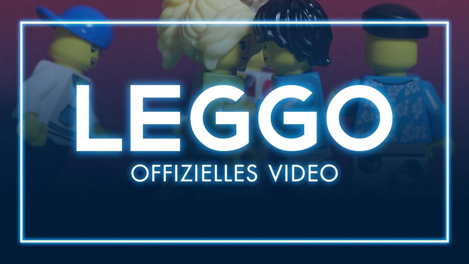 LEGGO Video Thumbnail