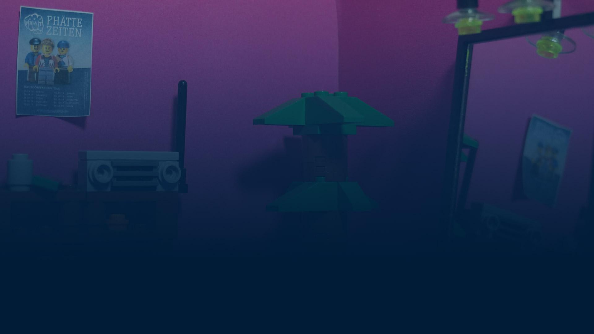 LEGGO Background